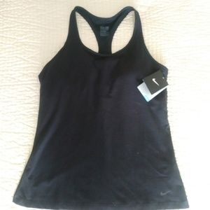 Nike Dri-Fit Work out top
